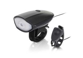 Hornit Klaxon et éclairage avant USB Lite 250 lumens