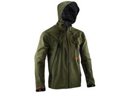 Leatt Veste DBX 5.0 All Mountain Vert Forest 2020