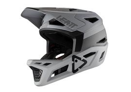 Leatt Casque DBX 4.0 V19.3 Gris 2020