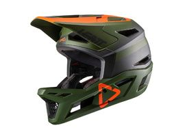 Leatt Casque DBX 4.0 V20.1 Forest 2020