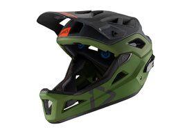 Leatt Casque DBX 3.0 Enduro Vert Forest 2020