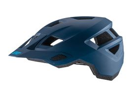 Leatt Casque DBX 1.0 Mountain - Bleu marine 2020