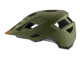 Leatt Casque DBX 1.0 Mountain - Vert Forest 2020