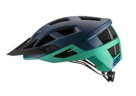 Leatt Casque DBX 2.0 Bleu Marine / Vert Mint 2020