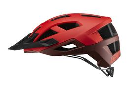 Leatt Casque DBX 2.0 Rouge rubis 2020