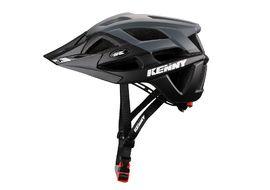 Kenny Casque K2 Noir / Gris 2020