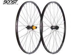 """Progress Paire de roues Dyn Ceramic 29"""" Boost Gris 2020"""