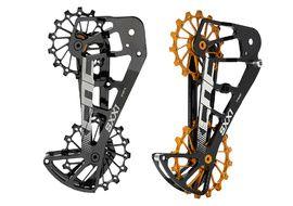 KCNC Jockey Wheel System pour Sram Eagle MTB 12 vitesses 2020