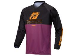 Kenny Maillot Charger Violet 2020
