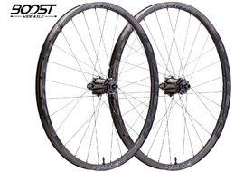 Race Face Paire de roues Next R 31 Boost 27.5 2020