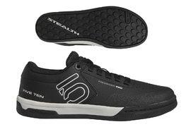Five Ten Chaussures Freerider Pro Noir / Blanc 2020