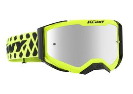 Kenny Masque Performance Level 2 Jaune Fluo 2020