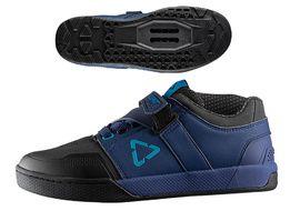Leatt Chaussures DBX 4.0 Bleu Marine 2020