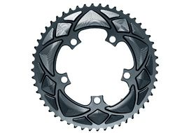 Absolute Black Plateau Premium - 5 trous 110 mm (non Sram) - Gris 2020