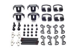 HT Components Kit mécanisme pour pédales T1