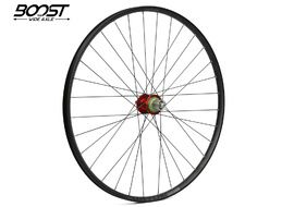 Hope Roue arrière Fortus 23 Rouge 29'' Boost 2020