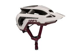 100% Casque Altec Warm Gris 2020