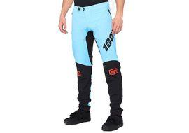 100% Pantalon R-Core X Blue/Black 2020