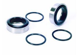Black Bearing Boitier de pédalier Press Fit PF41 pour axe DUB (28.99 mm)