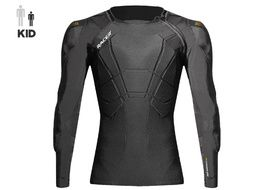 Racer Protection dorsale Motion Top Kid 2 2020