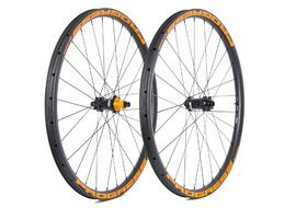 "Progress Paire de roues GP:01 29"" Boost Orange 2020"