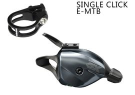 Sram Commande de vitesses arrière Trigger GX Eagle 12 v (Single Click E-MTB)