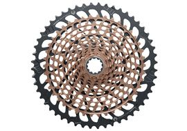 Sram Cassette XX1 Eagle XG-1299 12 vitesses Cuivre - 10-52 dents 2021