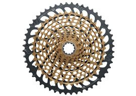 Sram Cassette XX1 Eagle XG-1299 12 vitesses Or - 10-52 dents 2021