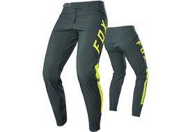 Fox Pantalon Defend Vert Emeraude 2020