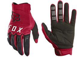 Fox Gants Dirtpaw Rouge 2020