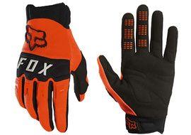 Fox Gants Dirtpaw Orange 2020