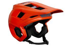 Fox Casque Dropframe Pro Orange 2020