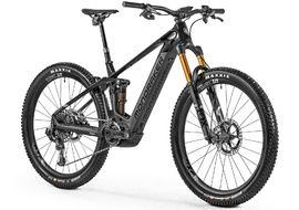 "Mondraker VTTAE Crafty Carbon RR SL 29"" Noir Phantom Gloss 2021"