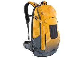 Evoc Sac FR Trail E-Ride Orange / Gris 2021