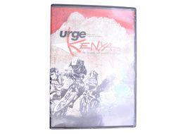 Urge Kenya DVD
