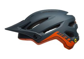 Bell Casque 4Forty Mips Slate / Orange 2021