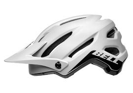 Bell Casque 4Forty Blanc / Noir 2021