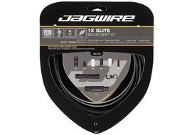 Jagwire Kit câble et gaine de dérailleur Universal Elite Sealed 1X