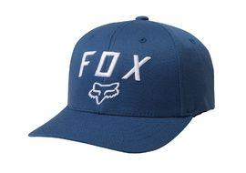 Fox Casquette Legacy Moth 110 Snapback Bleu