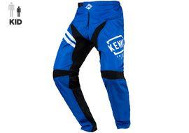Kenny Pantalon Elite Enfant Blue Black 2021