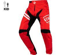Kenny Pantalon Elite Enfant Navy Red 2021