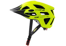 Kenny Casque K-One Jaune Fluo 2021
