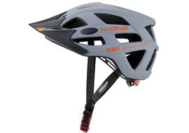 Kenny Casque K-One Gris / Orange 2021