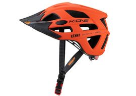 Kenny Casque K-One Orange 2021