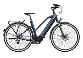 O2feel Vélo électrique ISwan Urban Boost 6.1 - E6100 2021