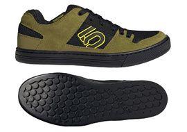 Five Ten Chaussures Freerider Noir et Vert 2021