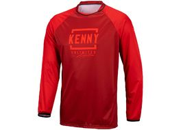 Kenny Maillot Defiant Red 2021