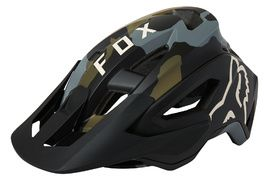 Fox Casque Speedframe Pro Camo 2021