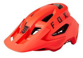 Fox Casque Speedframe MIPS Atomic Punch 2021