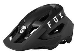 Fox Casque Speedframe MIPS Noir et Blanc 2021